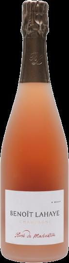 Rose de Maceration Extra Brut