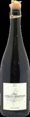 Coteaux Champenois Blanc Haut Revers du Chutat