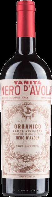 Nero d'Avola Organico Vanita