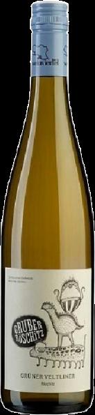 Weinviertel Gruner Veltliner