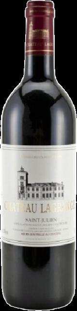 Chateau Lagrange 3-eme Grand Cru Classe