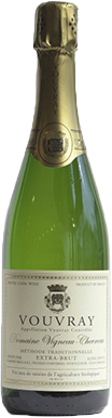Vouvray Methode Traditionnelle