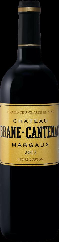 Chateau Brane Cantenac